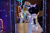 Jiminy Cricket in SpectroMagic