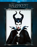 Maleficent BluRay