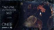 Once Upon a Time - 5x09 - The Bear King - Zelena - Quote