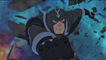 Black Bolt GTG 18