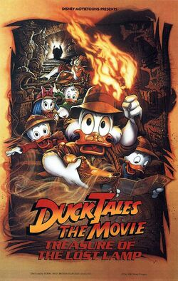 DuckTalesMoviePoster