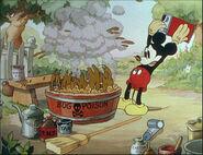 Mickey's Gadren-07