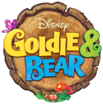 Goldie & Bear Logo