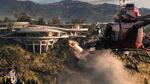 Tony's Mansion Under Attack