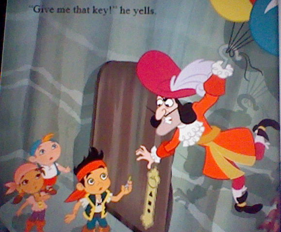File:Jake&crew with Hook-The Key to Skull Rock book.png