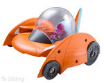 Miles from Tomorrowland Merchandise 09