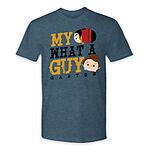 My What A Guy Gaston Tsum Tsum T Shirt