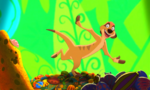 Timon Lion King 3 140