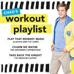 Chad's Workout Playlist