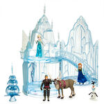 Frozen Elsa's Ice Palace Playset