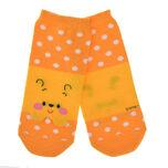 Peeking Pooh socks
