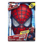 Spider-Man Spider Vision Mask in box