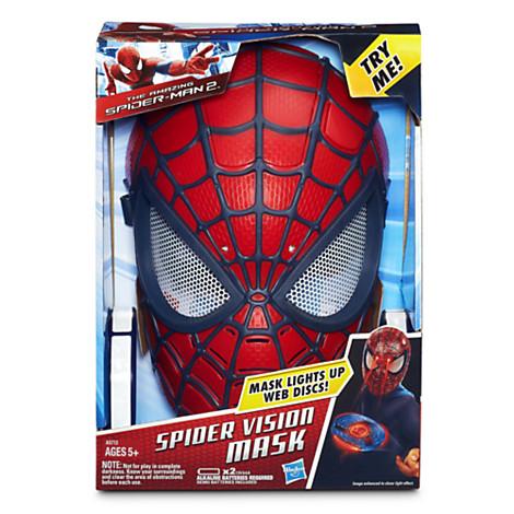 File:Spider-Man Spider Vision Mask in box.jpg
