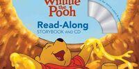 Winnie the Pooh (Disney Read-Along)