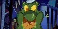 Dr. Slug