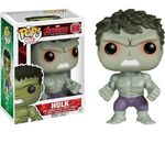 POP! - 68 - Savage Hulk