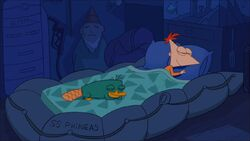 PhineasPerrySleeping