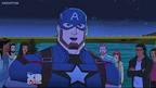 Captain America AUR 102