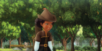 Jane (Sofia the First)