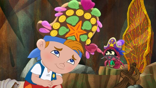 File:Cubby&King Crab-Cubby's Crabby Crusade05.jpg
