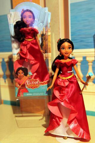 File:Elena of Avalor Merchandise 4.JPG