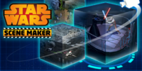 Star Wars: Scene Maker