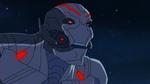 Ultron - Goodbye Avengers