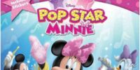 Pop Star Minnie!