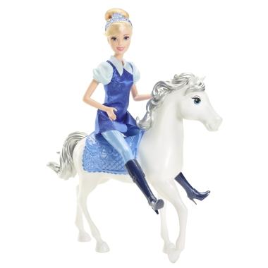 File:Disney Princess Cinderella and Horse.jpg