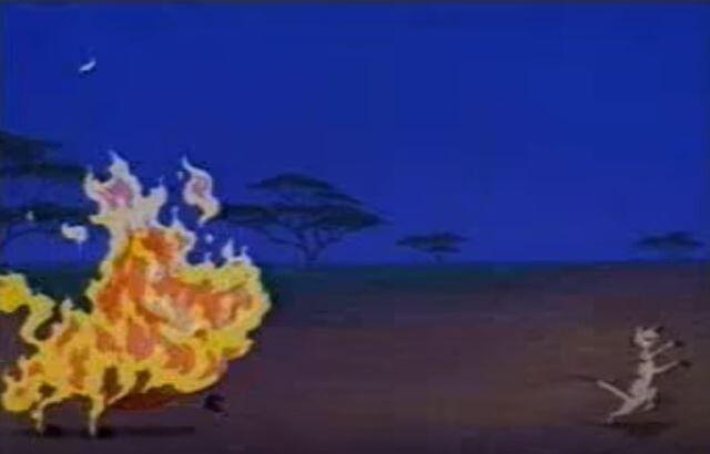 File:Pumbaa on fire.JPG