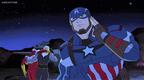 Captain America AUR 87