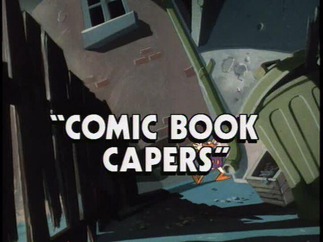 File:Comic Book Capers titlecard.jpg