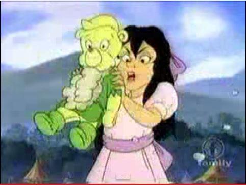 File:Gummi Bears Princess Problems Screenshot 4.JPG