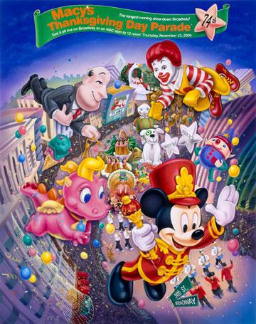 Image Macy S Poster 2001 Jpg Disney Wiki Fandom