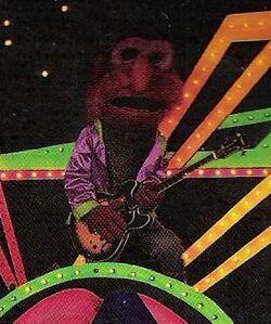 Floyd Muppet Show 2nd