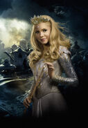 Glinda Textless Poster 2