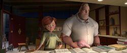 The Incredibles screencap 18