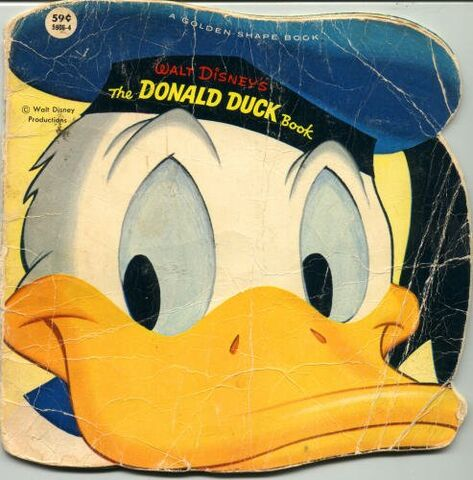 File:The donald duck book.jpg