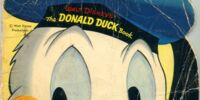 The Donald Duck Book