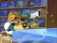 Buzz Blitzman Mighty Duck (5)
