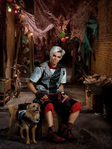 Descendants 2 - Carlos and Dude