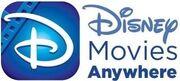 Disney Movies Anywhere 2014