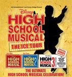 High school musical the ice tour