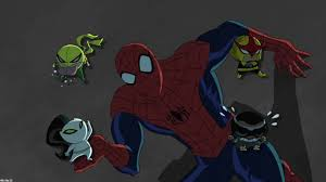 File:Iron Fist, White Tiger, Nova and Power Man in Avengers Assemble.jpg