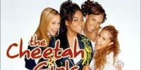 The Cheetah Girls (soundtrack)