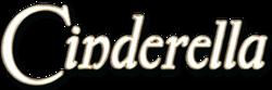 Cinderella Logo 2