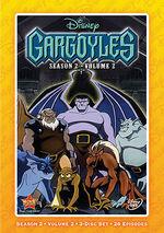 Gargoylesdvd