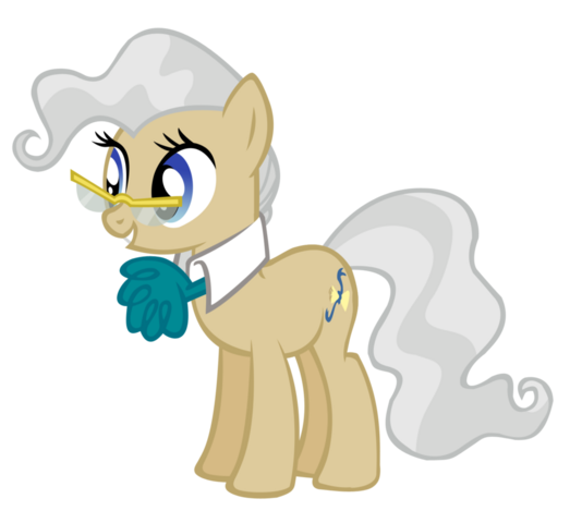 File:Mayor Mare vectored by Durpy.png