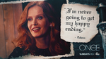 Once Upon a Time - 5x18 - Ruby Slipper - Zelena - Quote