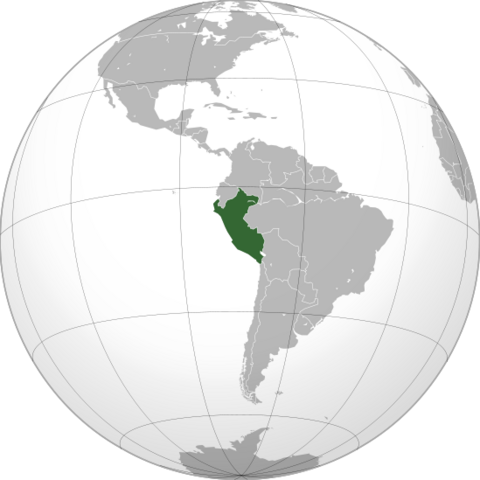 File:Peru (orthographic projection) svg.png